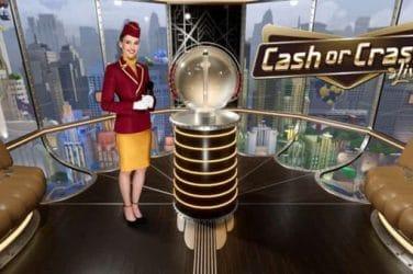 Teleturniej Cash news item
